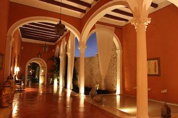 梅里達哈仙達 VIP 飯店