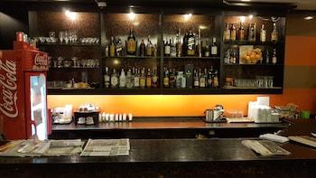 Riviera Mansion Hotel Manila Hotel Lounge
