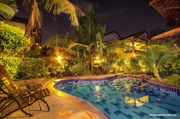 杜達花園飯店