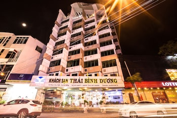峴港太平洋飯店