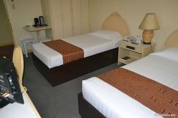 Hotel Cesario Cebu Guestroom