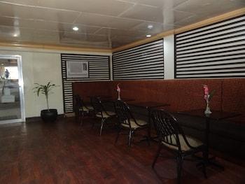 Hotel Cesario Cebu Lobby Sitting Area