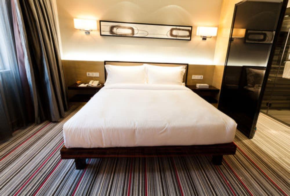 Best Western Premier Fortune Hotel Fuzhou