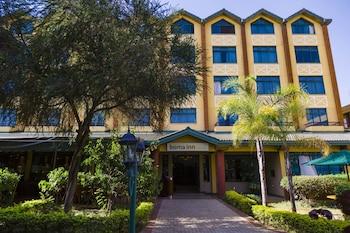 博馬內羅畢飯店