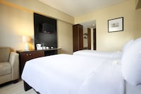 INTERCONNECTING DELUXE ROOM