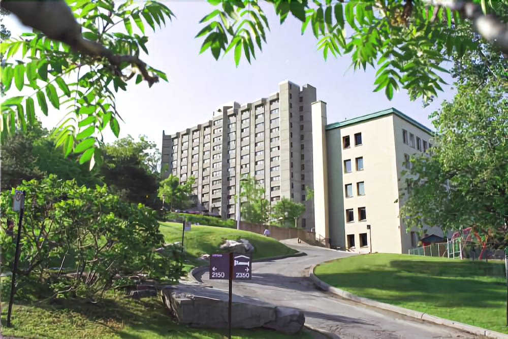 ZUM Hôtel - Université de Montréal
