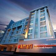 曼谷阿瑪麗公寓飯店