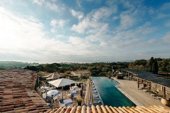 tarifs reservation hotels Les Bergeries de Palombaggia
