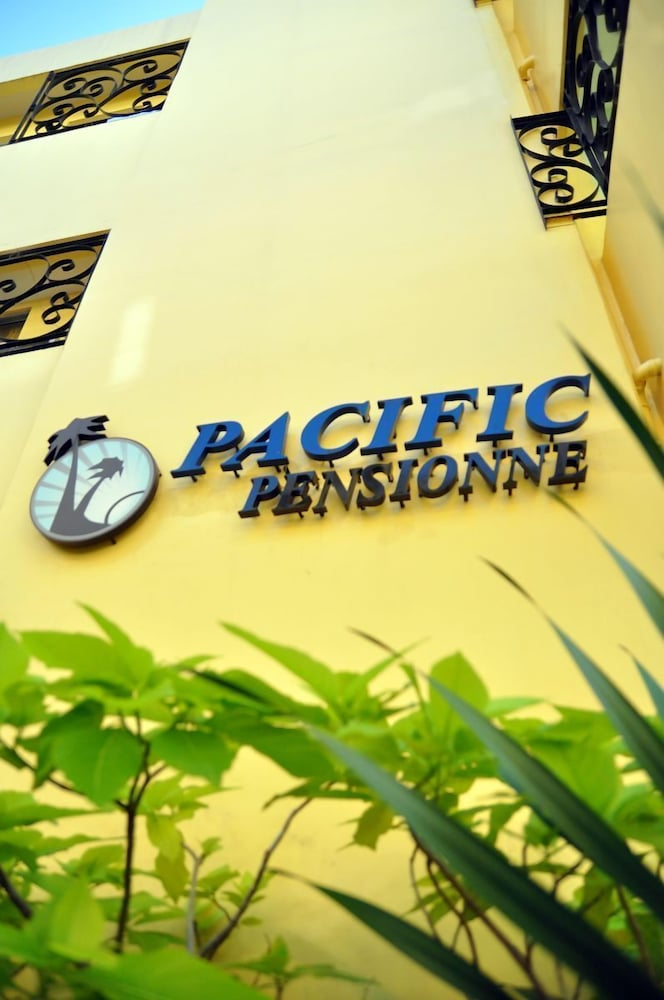 Pacific Pensionne