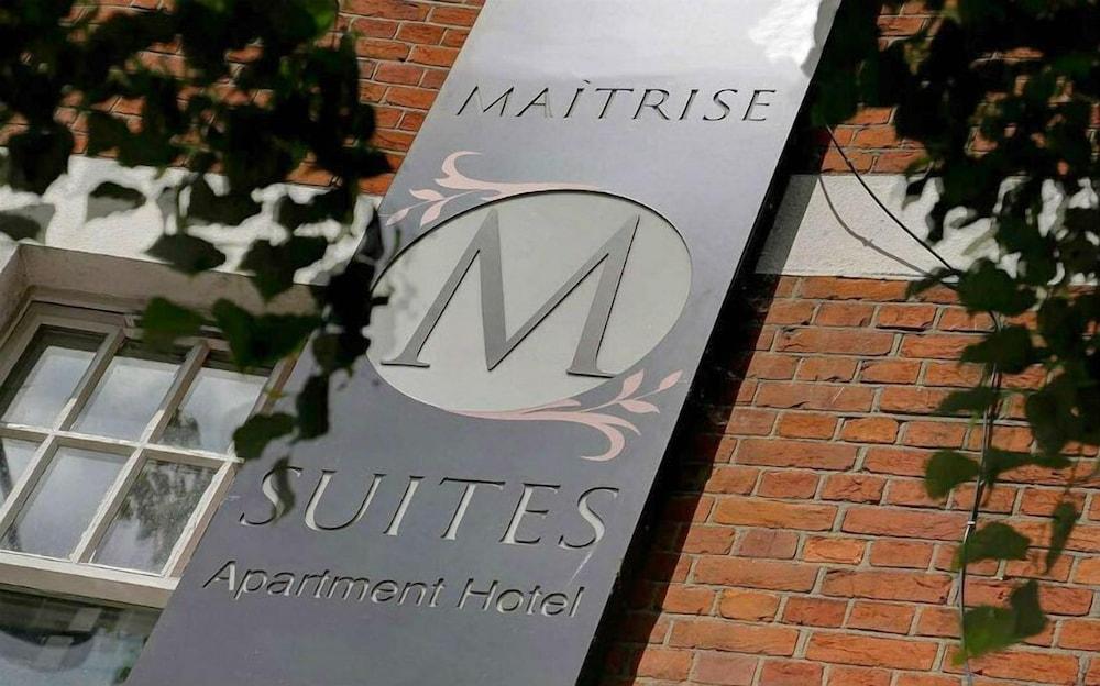 Maitrise Suites