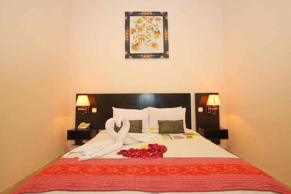 Andari Legian Hotel Bali 2 0 Price Address Reviews