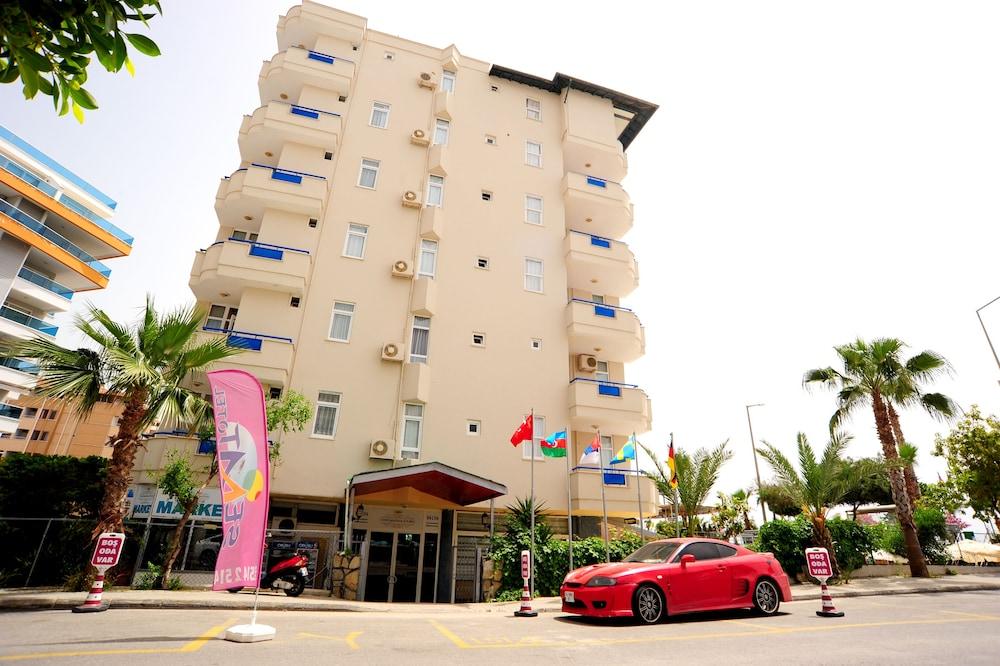 Semt Luna Beach Hotel - All Inclusive