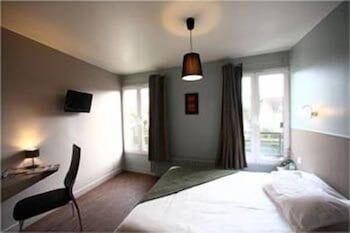 tarifs reservation hotels Buc Lounge Hotel