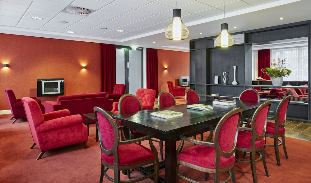 Photos Of - Holiday Inn Express Amsterdam - Schiphol