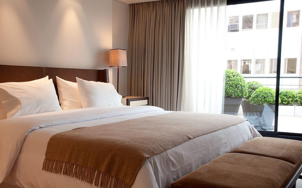 Serena Hotel Buenos Aires