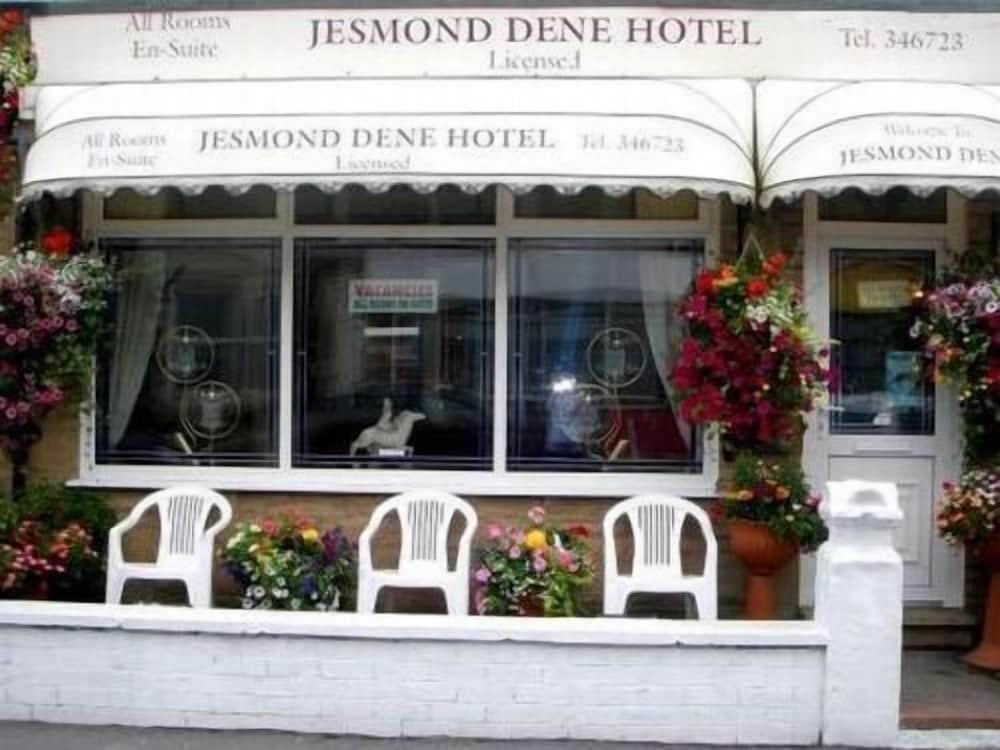 Jesmond Dene Hotel - Guest House