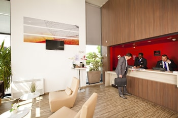 Séjours & Affaires Paris-Vitry - Reception  - #0