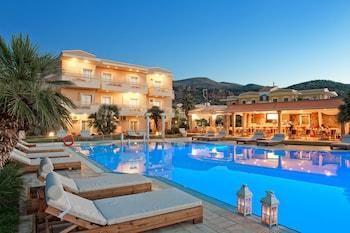 蘇格拉底酒店