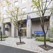 大森頂級住宿飯店 (原名大森藝術飯店)