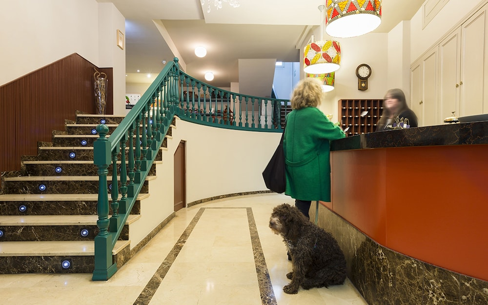 Hotel San Miguel Gijón