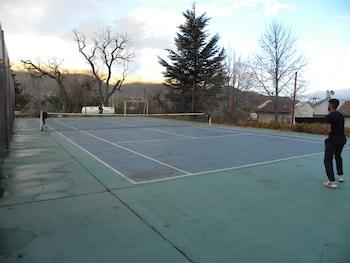Hostería Lunahuana - Tennis Court  - #0