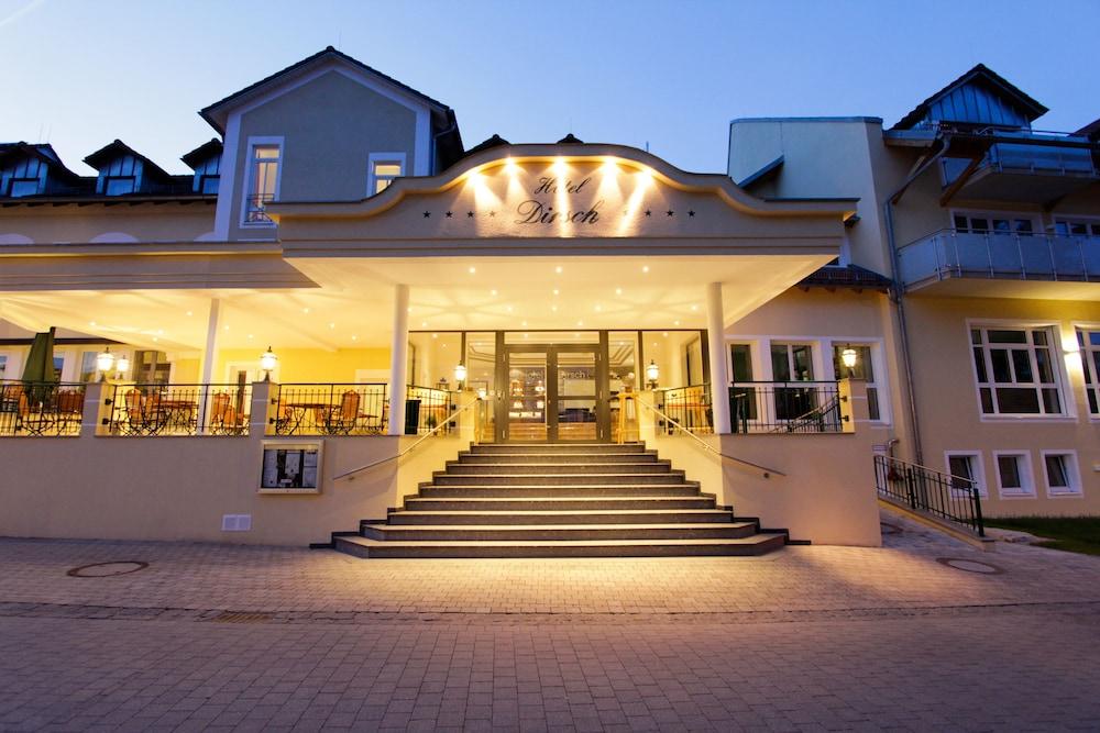 Hotel Dirsch