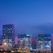 深圳福田希爾頓酒店