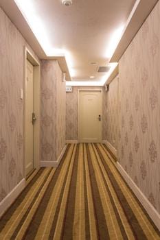 RF PRETTY HOTEL - Hallway  - #0