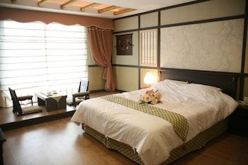 東釜山遊客飯店