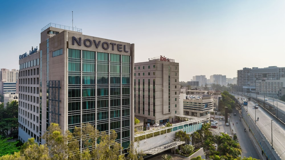 Novotel Bengaluru Outer Ring Road Hotel