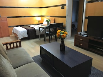 She & He Serviced Apartment - Huifeng - Guestroom  - #0