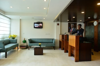 Photo for Rockland Hotel Panchsheel Enclave in New Delhi