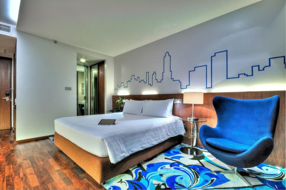 Galleria 10 Sukhumvit Bangkok by Compass Hospitality