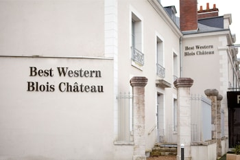 Best Western Blois Chateau