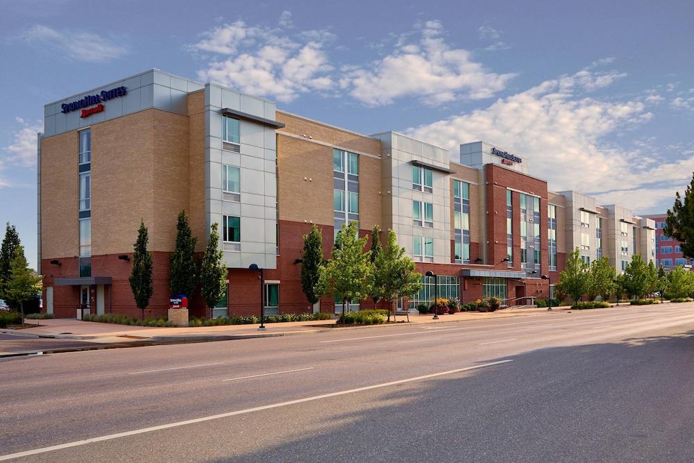 SpringHill Suites by Marriott Denver Anschutz Medical Campus