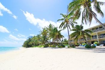 Moana Sands Beachfront Hotel (370185) photo