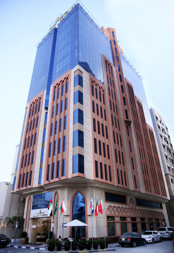 AlHamra Hotel