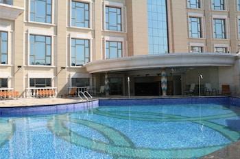 Zhuhai Dionysus Hotel - Pool  - #0