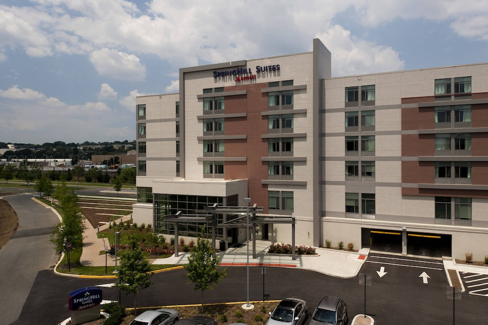 Springhill Suites by Marriott Alexandria Old Town/Southwest