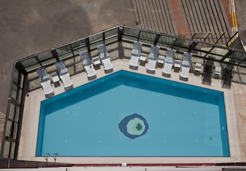 Volley Hotel Istanbul - Outdoor Pool  - #0