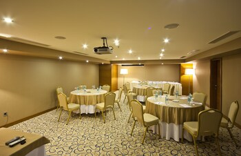 Volley Hotel Istanbul - Banquet Hall  - #0