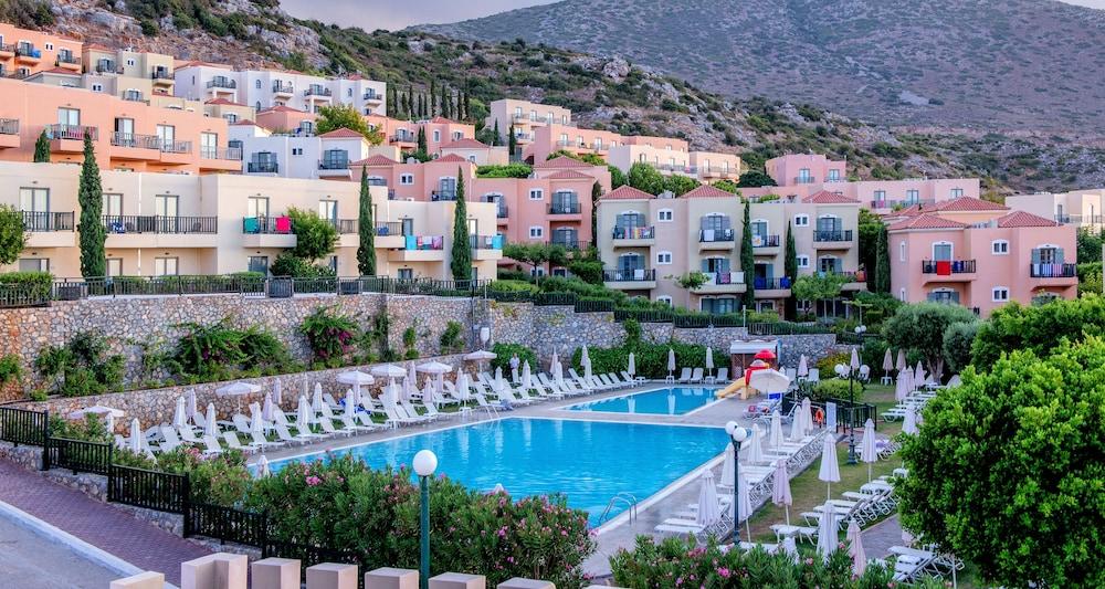 The Village Resort & Waterpark - All Inclusive