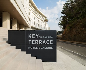 Photo for SHIRAHAMA KEY TERRACE HOTEL SEAMORE in Shirahama