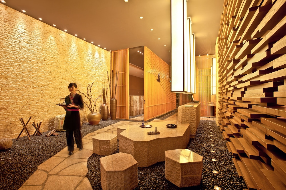 Photos Of - Intercontinental Wuxi