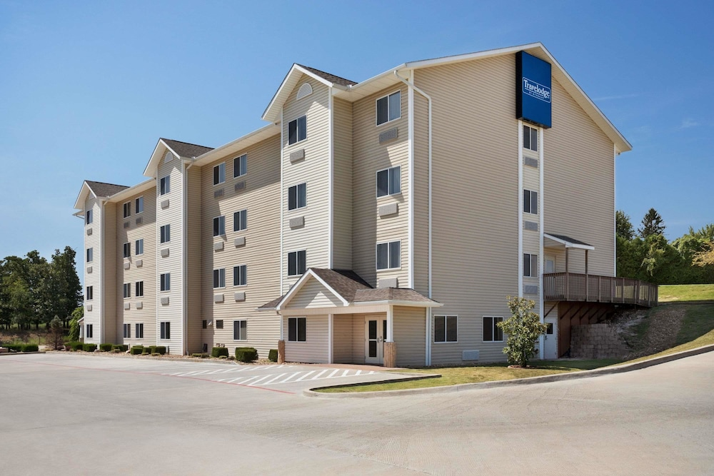 Travelodge by Wyndham McAlester