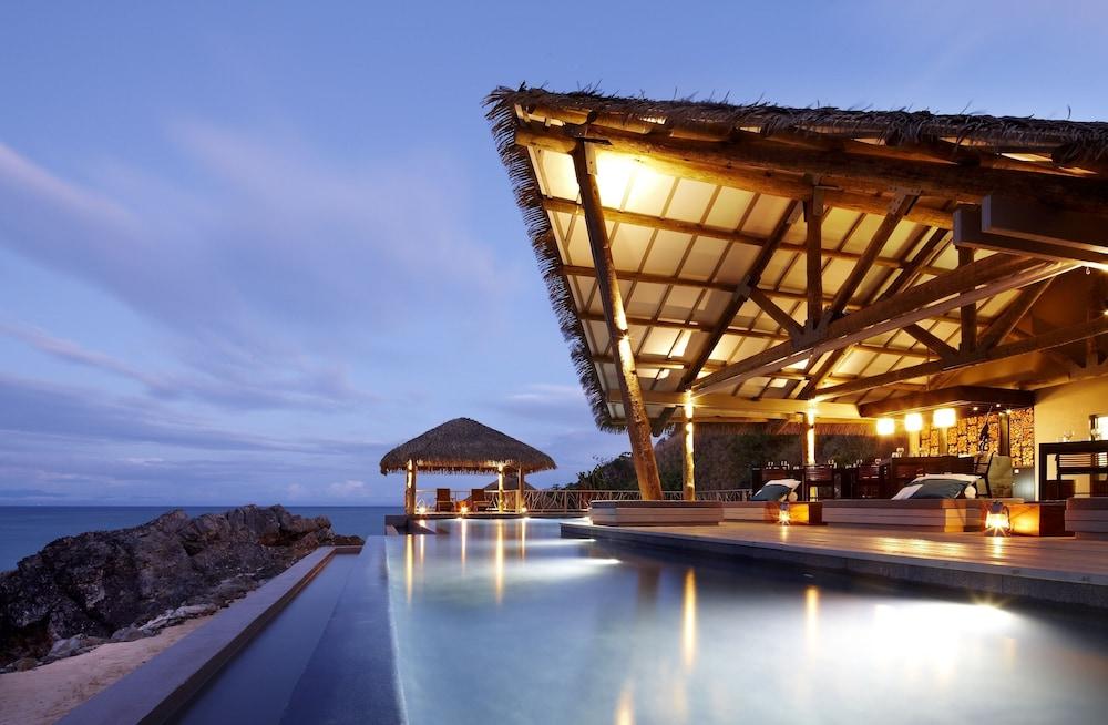 Tadrai Island Resort-Fiji - All Inclusive