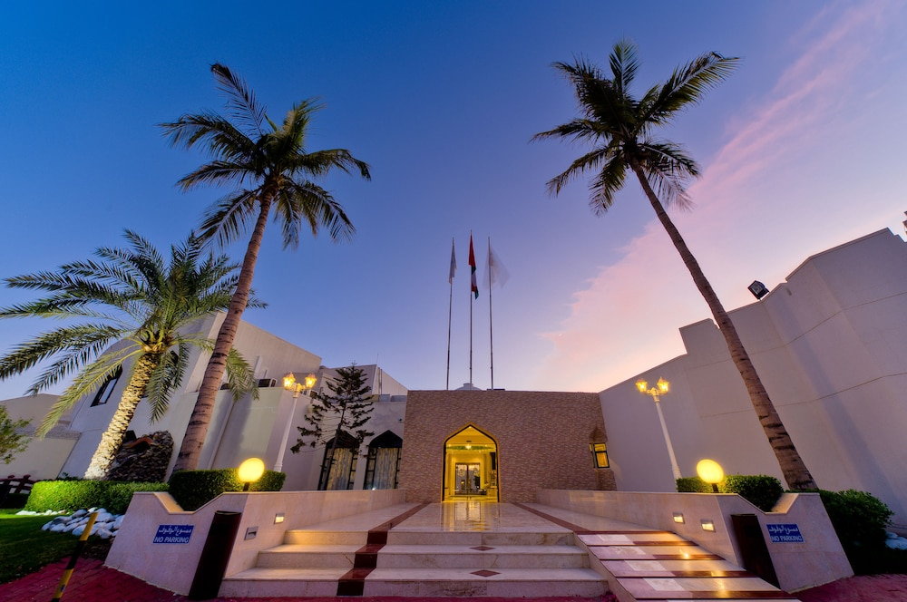 Al Wadi Hotel Sohar