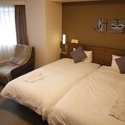 新橫濱戴哇魯內飯店