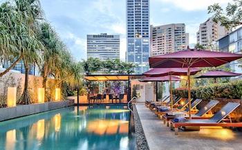 曼谷 18 街麗亭酒店
