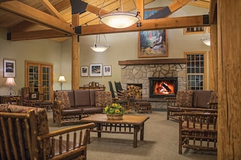 John Muir Lodge - Lobby  - #0